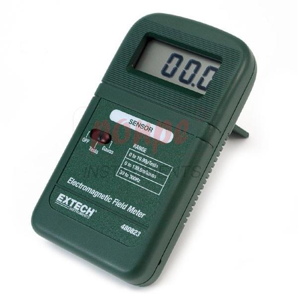 EMF/ELF Meter เครื่องวัดสนามแม่เหล็ก 480823