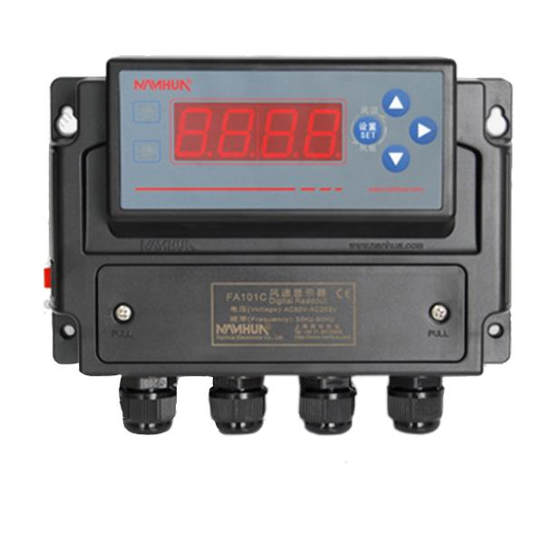 Display and controller  FA101C