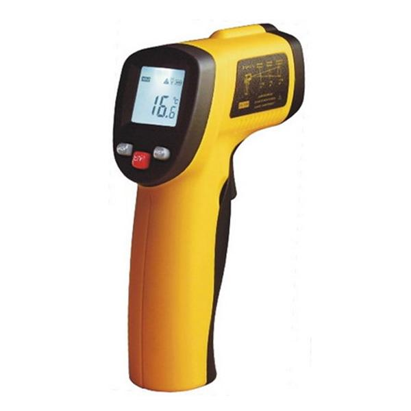 GM550 BENETECH เครื่องวัดอุณหภูมิอินฟราเรด Infrared Thermometer