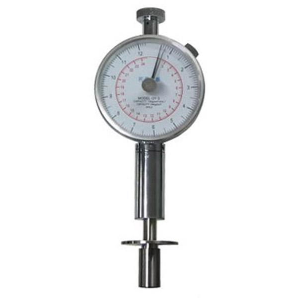 GY-3 / TLEAD เครื่องวัดความแข็ง Fruits Sclerometer