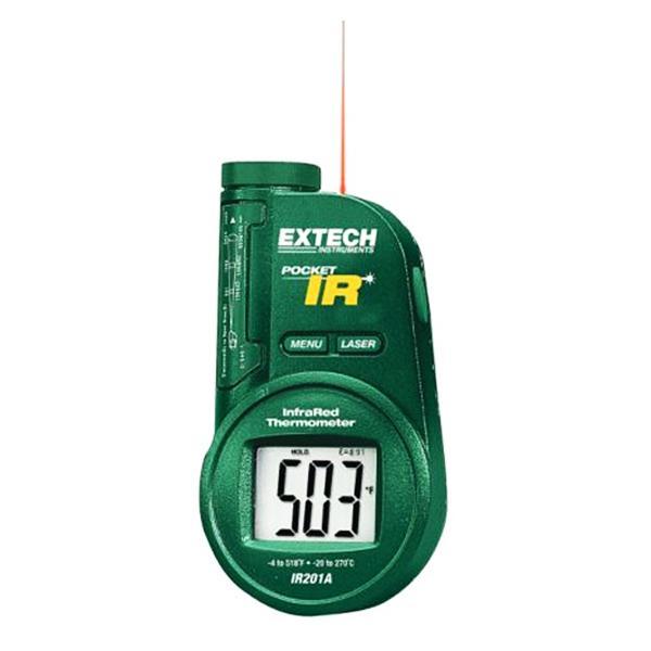 Pocket IR Thermometer IR201A