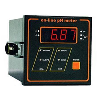 เครื่องวัดกรดด่าง KL-018 Digital pH Controller