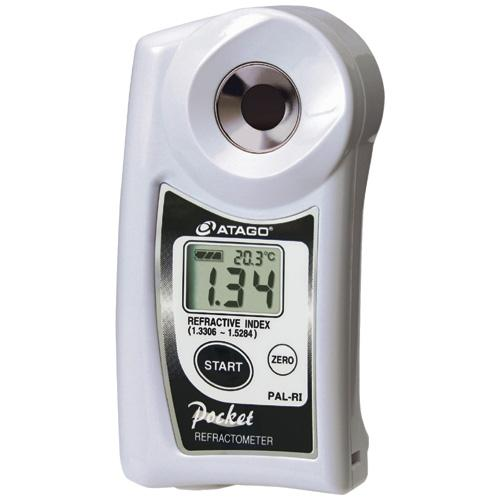 Refractometer PAL-RI