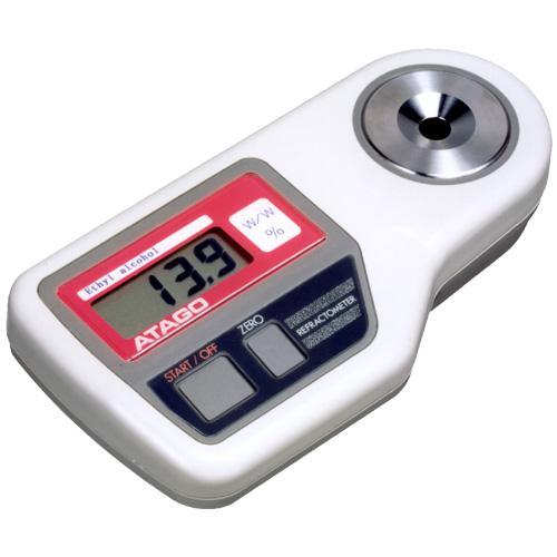 Digital Refractometer for Ethyl Alcohol PET-109
