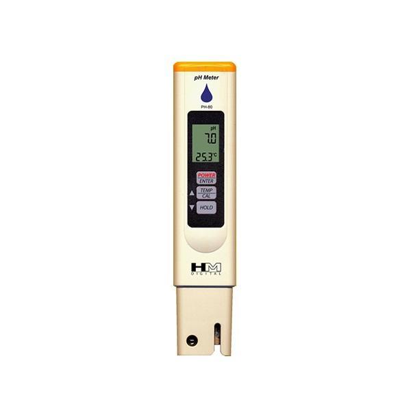 PH-80 HM DIGITAL pH Meter