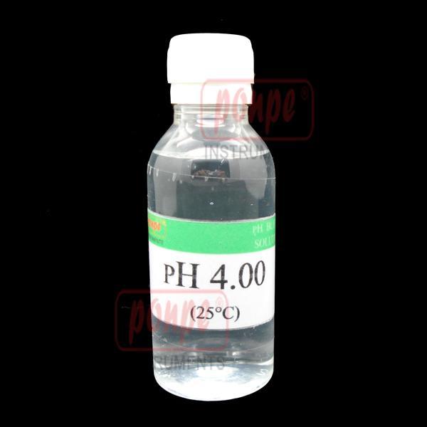 pH Buffer Solution PRT-PH4M