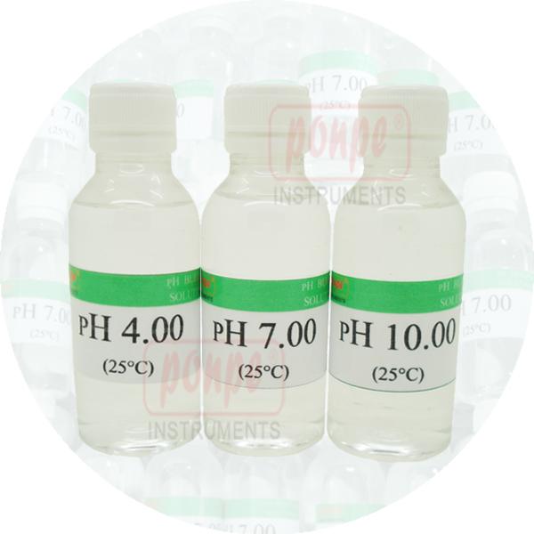 pH Buffer Solution PRT-PHM