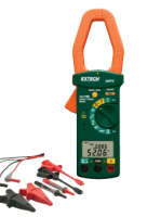 Single Phase/Three Phase 1000A AC Power Clamp Meter Kit 380976-K