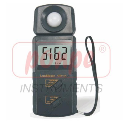 AR813A Smart Sensor Digital Lux Meter