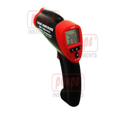 DT-8828  IR Thermometer