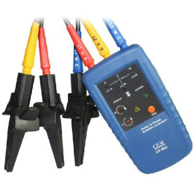 DT-902 Phase Rotation Tester