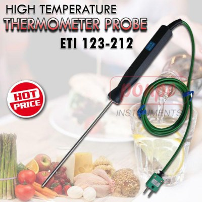 ETI 123-212 high temperature