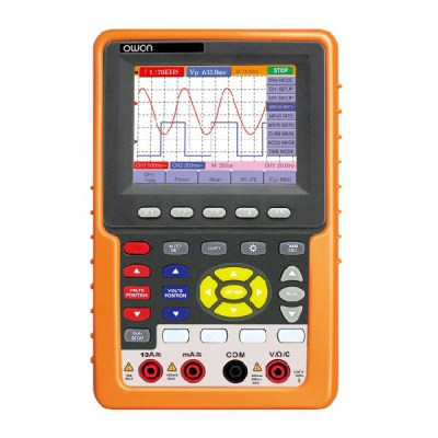 HDS-N Digital Oscilloscope