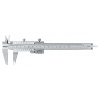 Fine Adjustment Vernier Caliper 0-130mm / 0-5
