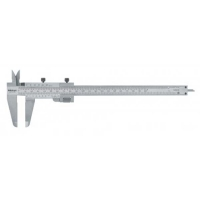 Fine Adjustment Vernier Caliper 0-180mm / 0-7