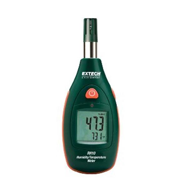 RH10 EXTECH เครื่องวัดอุณหภูมิ ความชื้น Hygro-Thermometer