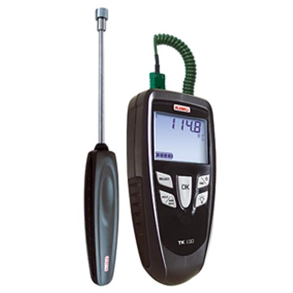 เครื่องวัดอุณหภูมิ thermometer รุ่น TK100S - เลิกผลิต