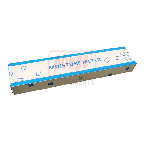 Sawdust moisture meter เครื่องวัดความชื้น TK100W