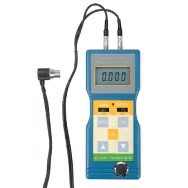 TM-8811 Ultrasonic Thickness Gauge