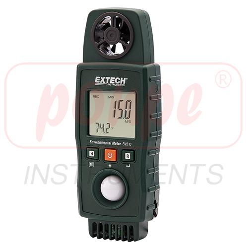 EN510 เครื่องวัดความเร็วลม
