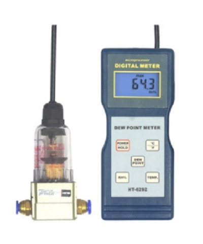 HT-6292 LANDTEK เครื่องวัดอุณหภูมิจุดน้ำค้าง Dew point meter