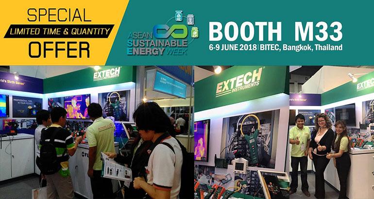 Extech Thailand