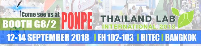Thailand Lab