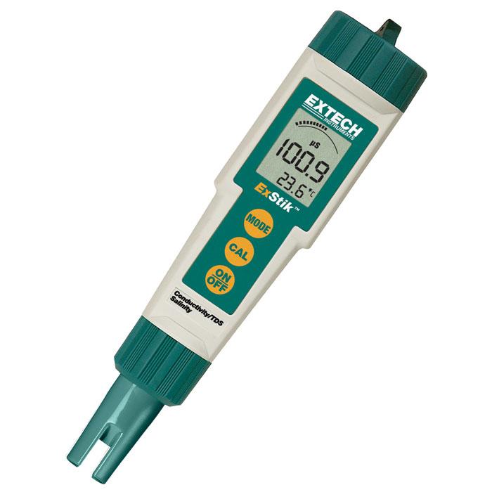 EC400 EXTECH Conductivity Meter