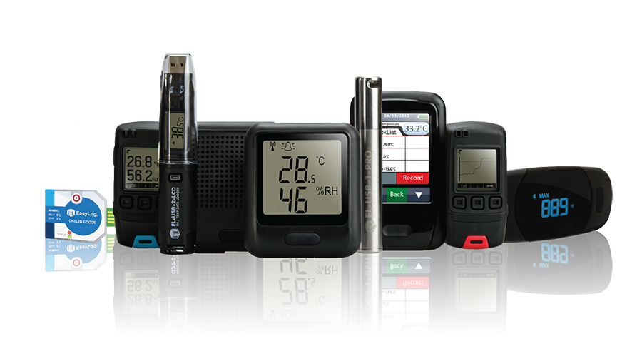 Data Loggers and Recorders