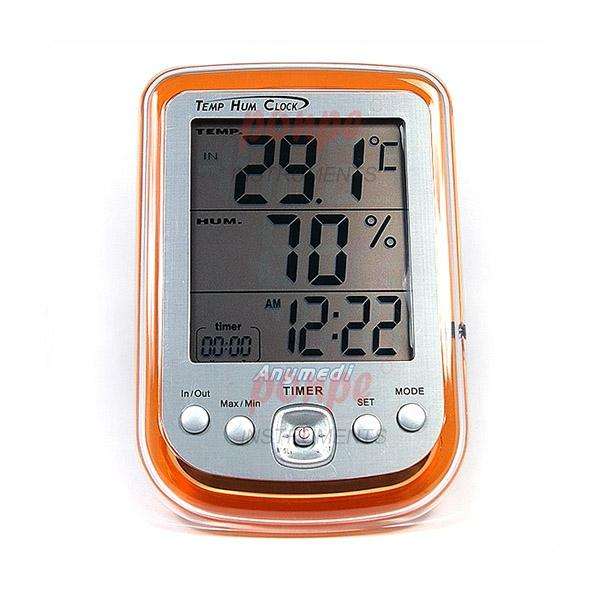 DHT-1 / DIGITAL Thermo-Hygrometer