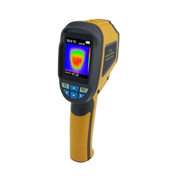 HT-02 / HTI Thermal Imaging Camera