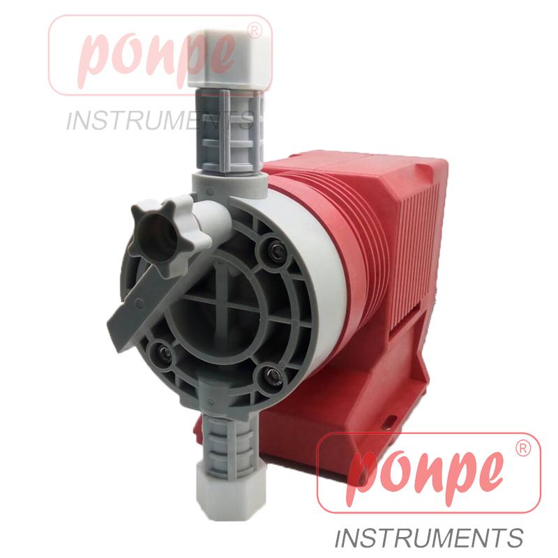 PP0806AB11 / PONPE ปั๊มจ่ายสารละลาย Dosing Pump