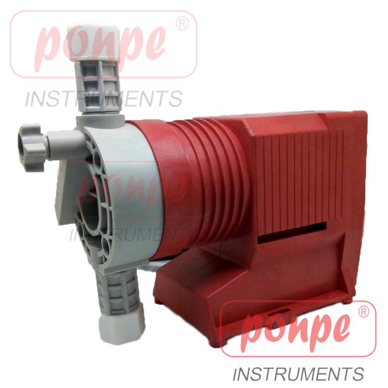 PP0806AD11 / PONPE ปั๊มจ่ายสารละลาย Dosing Pump