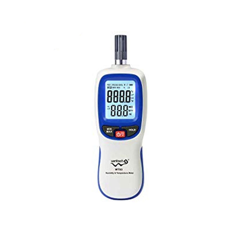 WT83 / BENETECH เครื่องวัดอุณหภูมิความชื้น HYGRO-THERMOMETER