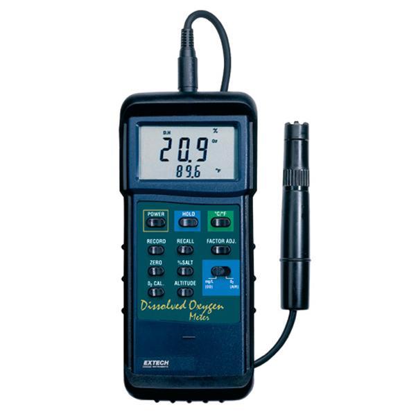 เครื่องวัดออกซิเจนในน้ำ รุ่น 407510