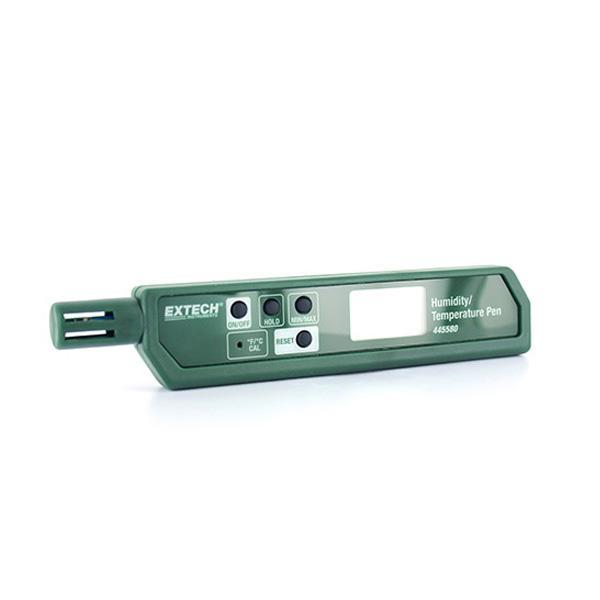 445580 EXTECH เครื่องวัดอุณหภูมิ ความชื้น