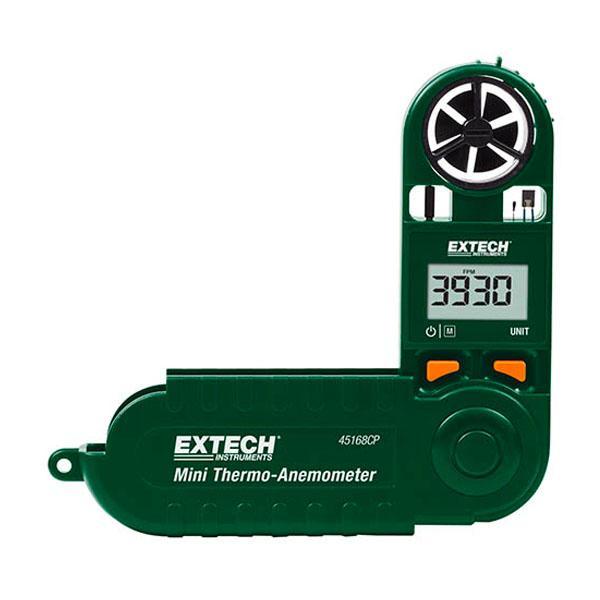 45168CP EXTECH เครื่องวัดความเร็วลม