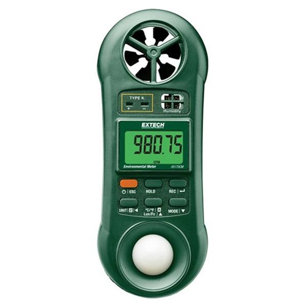 45170CM EXTECH เครื่องวัดความเร็วลม Anemometer