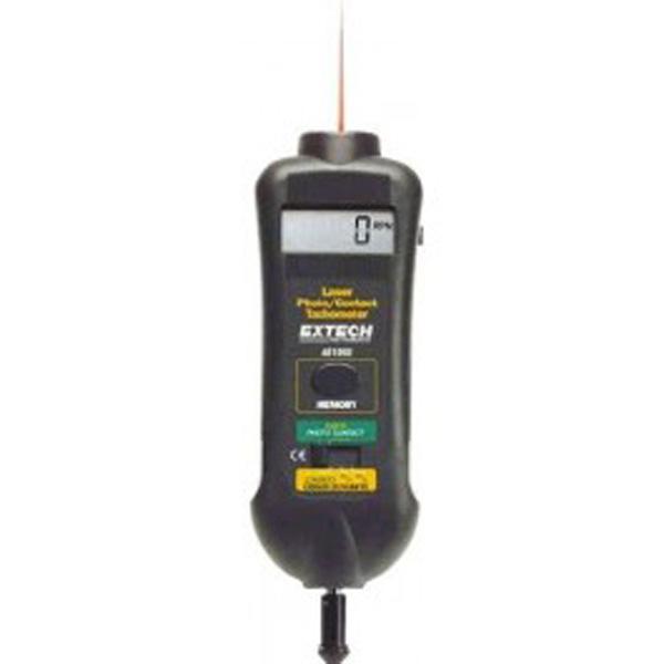 461995 EXTECH เครื่องวัดความเร็วรอบ Tachometer