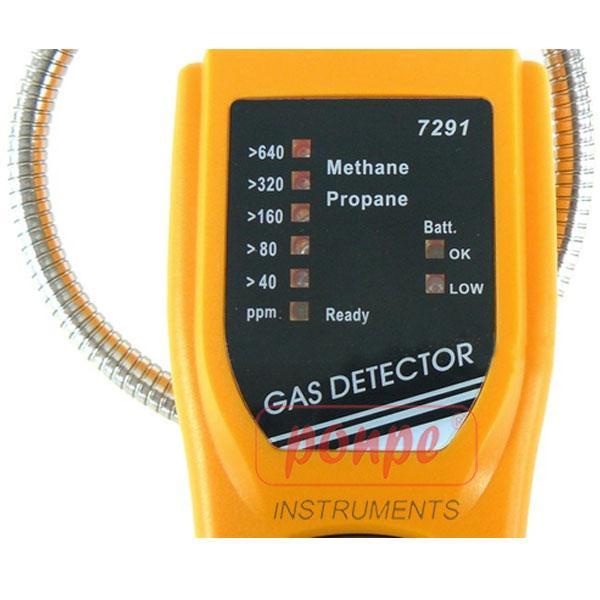 Gas Leak Detector 7291