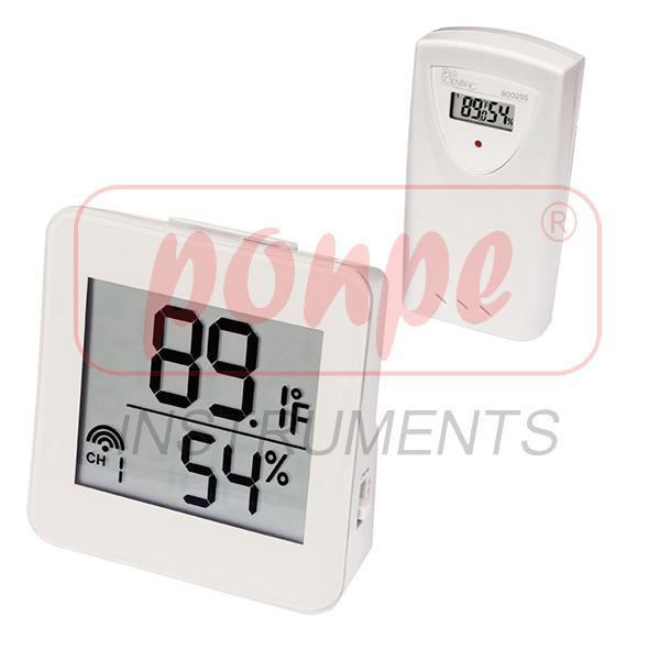 800254 SPER SCIENTIFIC เครื่องวัดอุณหภูมิและความชื้น
