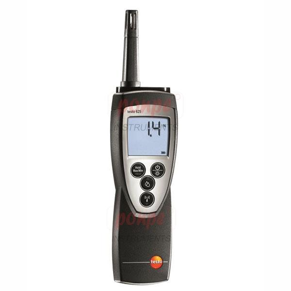 Temperature Humidity TESTO 625