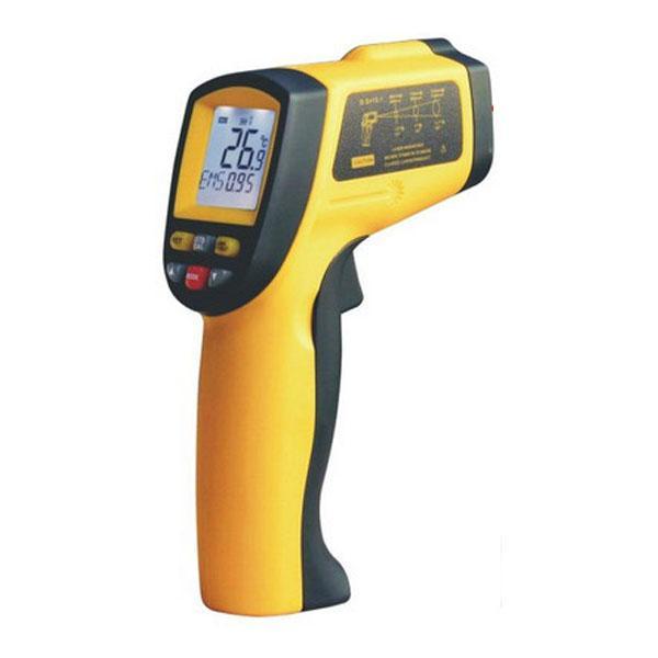 AMF005 / JEDTO เครื่องวัดอุณหภูมิ Infrared Thermometer