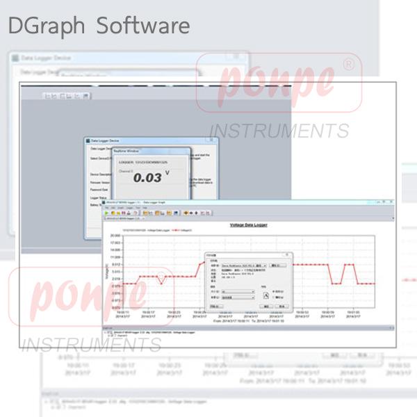 DGraph Software
