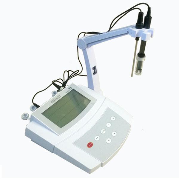 AMT20 / TLEAD เครื่องวัดกรดด่าง Lab Bench pH/mV Meter