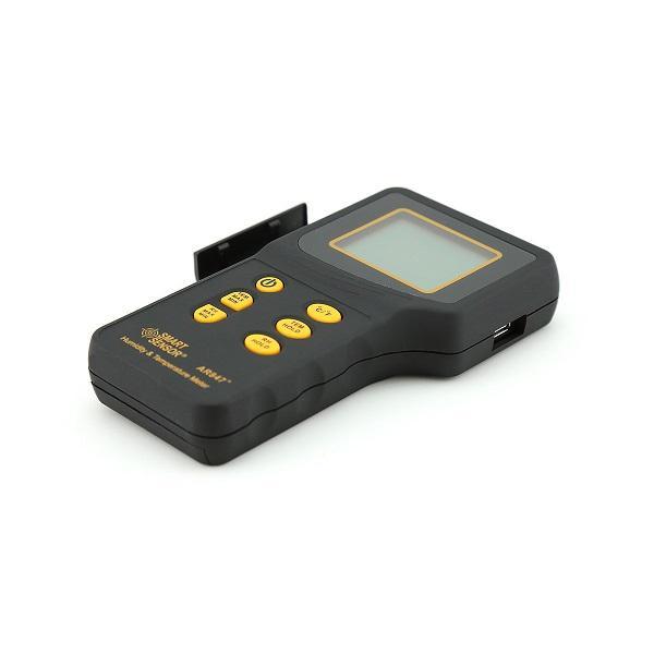 AR847 / SMART SENSOR เครื่องวัดอุณหภูมิและความชื้น