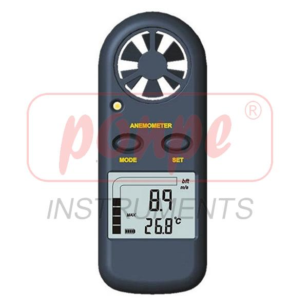 AR816 / SMART SENSOR เครื่องวัดความเร็วลม Anemometer