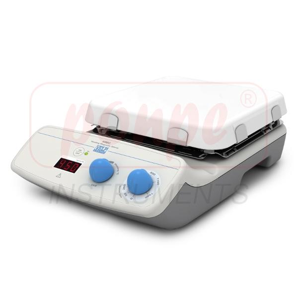 AREC VELP เครื่องกวนสาร Digital Ceramic Hot Plate Stirrer