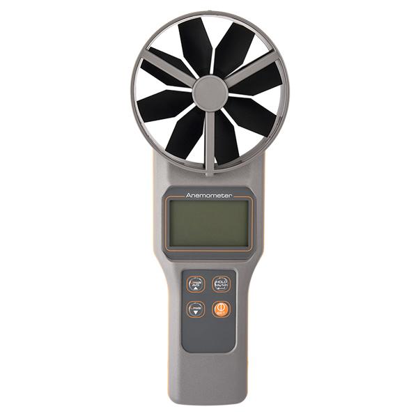 AZ-8917 / AZ INSTRUMENTS Anemometer