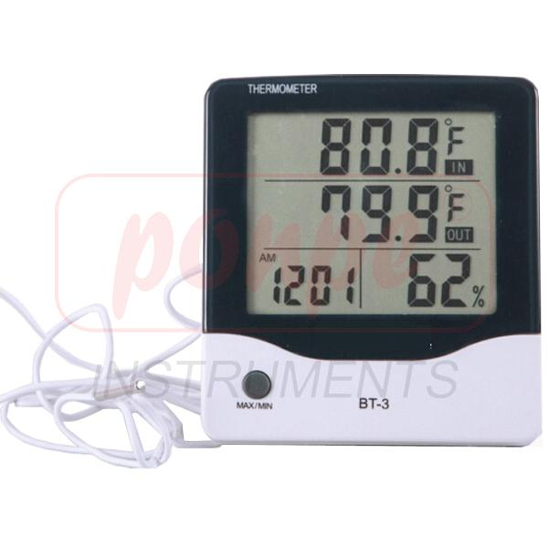 BT-3 / JEDTO เครื่องวัดอุณหภูมิ Digital Thermometer